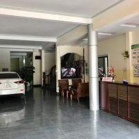 Huong Giang Guesthouse