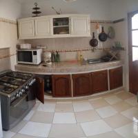 Apartment Mouna