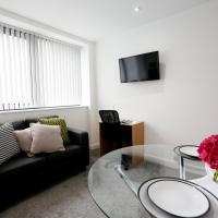 Studio Apartment in the Heart of Manchester