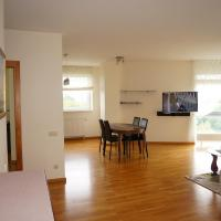 Klaipeda Center Apartament