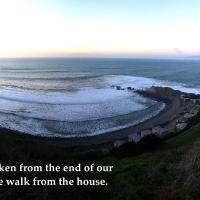 SF Ocean View Rentals