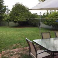 Halfrida-Peaceful Home
