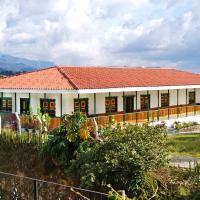 Hostal Casa de Los Taitas