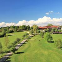 Golf- und Landhotel Anetseder