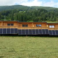 Premium Appartements Sonnenbahn