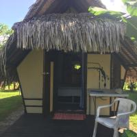 Moorea Pension Tarariki