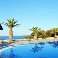 Faros Resort Opens in new window