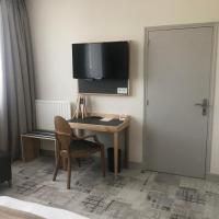 Hotel Le Cercle