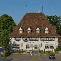 Hotel Landgasthof Koechlin