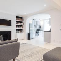 2 Bedroom Flat in Kensington