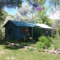 Pecos River Cabins Unit 1