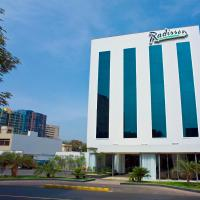 Radisson San Isidro Hotel & Suites
