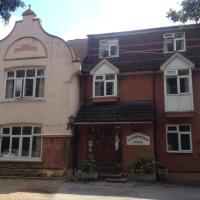 Gainsborough Lodge