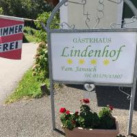 Gästehaus Lindenhof
