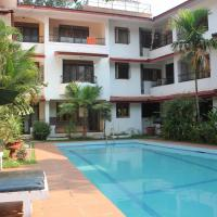 Diana Apartments