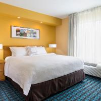 Fairfield Inn and Suites Valparaiso