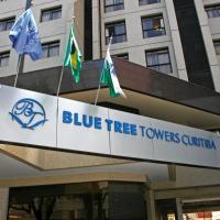 Blue Tree Towers Saint Michel