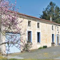 Holiday home La Chapelle Themer MN-862