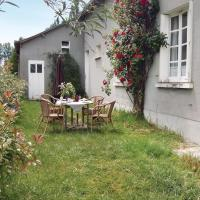 Holiday Home Le Lude - 01