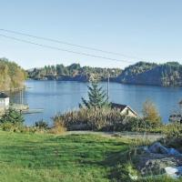 Holiday home Røylsund Fosnaveien