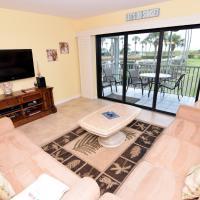 South Seas Beach Villa 2412 Condo