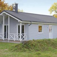 Two-Bedroom Holiday Home in Heidmuhlen OT Klint