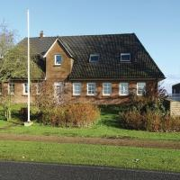 Three-Bedroom Holiday Home in Rosenkranz/Aventoft