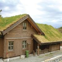 Six-Bedroom Holiday Home in Stryn