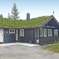 Holiday home Stryn Ullsheim Markane