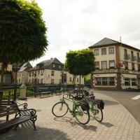 Mosel Weinhotel Steffensberg