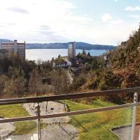 One-Bedroom Apartment in Bergen