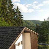 Ferienhaus 956