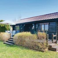 Holiday home Törneby sjögata Köpingsvik