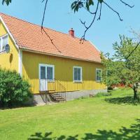 Holiday home Möllstorpsgatan Färjestaden II