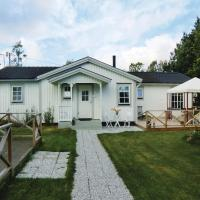 Five-Bedroom Holiday Home in Lottorp