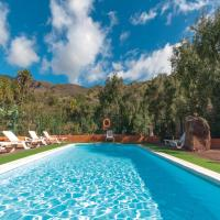 Two-Bedroom Holiday home Santa Lucia with an Outdoor Swimming Pool 07