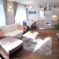 Molo Apartment