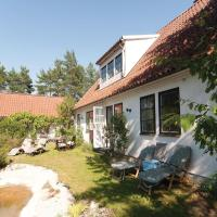 Holiday home Visby 32
