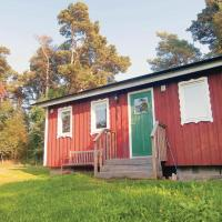 Holiday home Etebols Lummelunda Visby