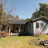 Holiday Home Visby II