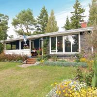 Holiday home Gotlands Tofta Måsvägen