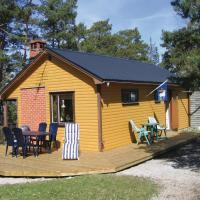 Holiday home Visby 17