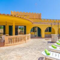Villa del Mar Mondrago