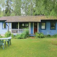 Two-Bedroom Holiday home Svenljunga 0 07