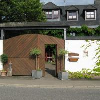 Stierstall-Suite Pension Wahlenau