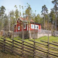 Two-Bedroom Holiday Home in Kolmarden
