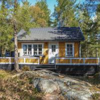One-Bedroom Holiday Home in Strangnas