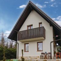 Three-Bedroom Holiday Home in Preserje