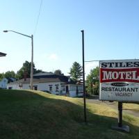Stiles Motel
