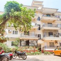 Cosy 2-BR stay for friends, close to Calangute Beach by GuestHouser
